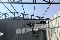 江苏苏州求购9999999平方米彩钢棚遮阳雨蓬拆除 景观张拉膜结构拆搭