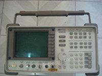 广东东莞出售1台HP8563E频谱分析仪二手仪器设备8888元