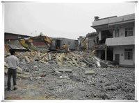 江苏盐城求购5套拆除回收化工设备旧厂房拆迁电议或面议