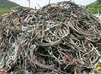 江苏盐城求购3吨电缆电线回收废旧物资回收旧电线电缆电议或面议