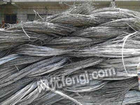 河北沧州出售5吨废电线电缆48000元