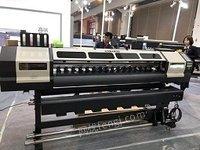 北京海淀区出售1台国产得图全新写真机 UV印刷机二手数码印刷机电议或面议