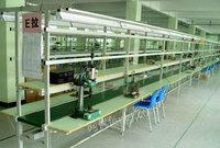 江苏苏州求购50条二手涂装线 流水线 自动生产线拆除