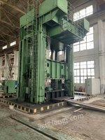 出售天津1000吨液压机 按吨卖