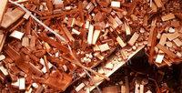 大量回收有色金属