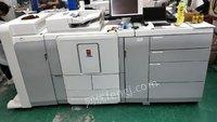 天津和平区奥西135黑白复印机生产型复印机高速复合机图文机 79000元