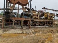 出售石料生产线设备