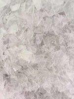 处置Pc用于改性造粒一级透明粉碎料
