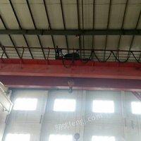 上海嘉定区收售二手行车 龙门吊 货梯 电磁吸盘 1万元