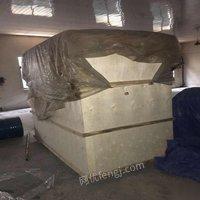 江苏苏州全新环氧树脂缠绕机,低价出售 5.8万元