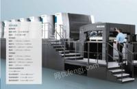 江苏苏州出售1台R905-7BPIUS二手胶印机电议或面议
