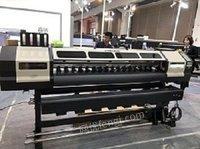 北京海淀区出售1台出售国产全新得图写真机 UV打印机二手数码印刷机电议或面议