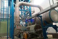 出售二手钛材MVR蒸发器一台,蒸发量5吨