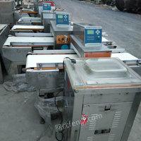 四川成都出售6台gj-111型金属检测仪二手包装检测设备电议或面议
