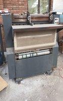 北京大兴区出售大滚筒无尘开槽机 13000元