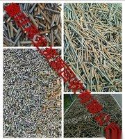 吉林长春回收新旧成材,工地钢筋头,螺纹大料,拆迁料,工角槽,工业边角料,钢绞线,单位积压物质