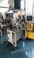 上海宝山区转让自动真空焊机,自动等离子切割 25000元