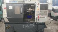 广东河源出售1台ST-10Y二手特种加工机床