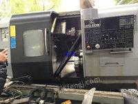 广东河源出售1台CT2-52YM二手特种加工机床