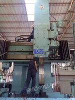 广东梅州出售1台OM1250二手特种加工机床