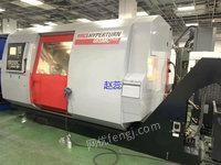安徽淮北出售1台665MC二手特种加工机床