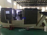 安徽黄山出售1台ecoTurn 510二手特种加工机床