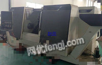 安徽六安出售1台ecoTurn 510二手特种加工机床