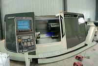 安徽芜湖出售1台eco510二手特种加工机床