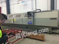 广东广州出售1台OT-ME0130二手特种加工机床