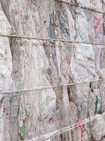 出售pp编织袋月供2000吨,人工分检无水无杂,开封提货