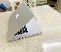 苹果笔记本macbookpro出售