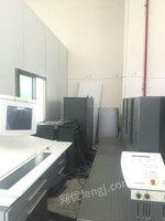 广东东莞出售1台SM52-4二手胶印机电议或面议