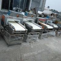 江西南昌出售5台gj-111数字式金属探测仪二手包装检测设备电议或面议