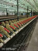 山东德州出售50台 一万定二手棉麻纺纱设备1000元