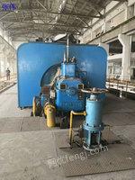求购7500背压机一台,型号b7.5-35/0.981,电压10500,在台位优
