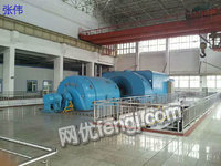 求购一台12000汽轮机,型号c12-50/0.49,杭州机优先考虑