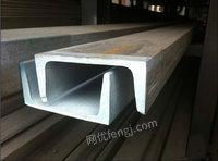 江苏苏州求购30吨三角铁 槽钢 方管 彩钢板 铝合