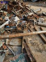 出售废钢货在九江
