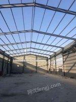 處置泛華二手鋼結構廠房舊鋼結構二手型鋼價格北京