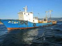 辽宁大连出售20艘6米-30米捕捞船客船电议或面议