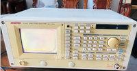 广东东莞出售1台AdvantestR3131二手分析仪器电议或面议