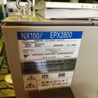 出售闲置二手河南安阳安川喷涂机器人epx2800 160000元