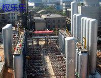 炼油厂整厂设备回收
