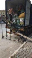 急需广东地区服装厂碎布碎料