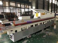 出售2014年出厂木工机械南兴NB6J全自动直线封边机