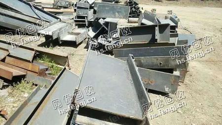 天津静海地区出售废铁