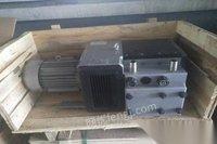 安徽合肥转让印刷及折页机用风泵气泵仓库拆迁,低价出售。