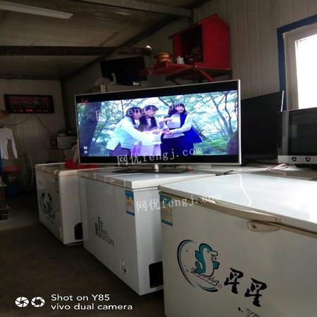 山西大同出售海信50寸网络电视 13500元