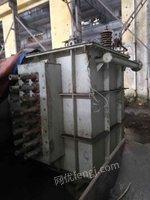 高价采购16500~20000电炉变压器