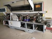 上海锐峰机械出售南兴全自动封边机等设备一批